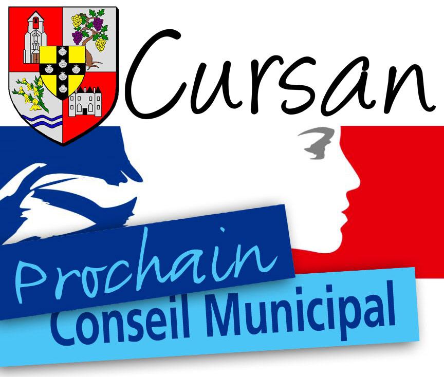 dernier conseil municipal – Mardi 06 avril