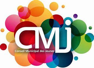 logo CMJ