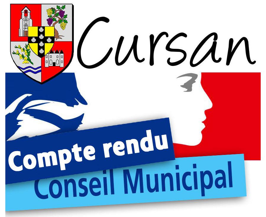 Procès verbal de conseil municipal - Séance du 25 janvier 2021